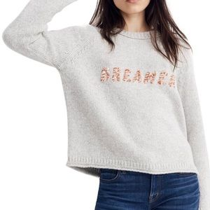 Madewell Dreamer Sweater